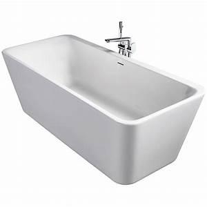 Ideal Standard Tonic : ideal standard tonic ii double ended freestanding 1800x800mm bath ~ Orissabook.com Haus und Dekorationen