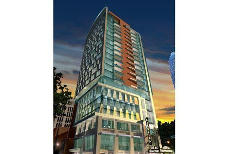 Modern Condo Design by Liquid Design   Encore Tower