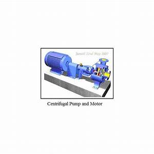 Differences Between The Centrifugal Pump And Positive