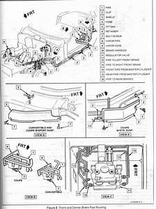 C4 Pump Diagram : 1988 corvette c4 abs modulator valve corvetteforum ~ A.2002-acura-tl-radio.info Haus und Dekorationen