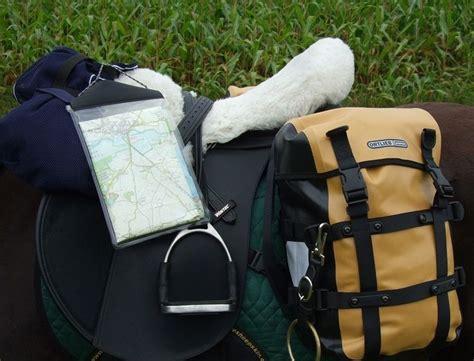 ortlieb horse panniers rower bags backpacks horses