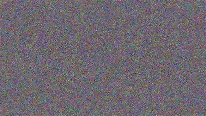 Tv Distortion Flickering Noise Footage
