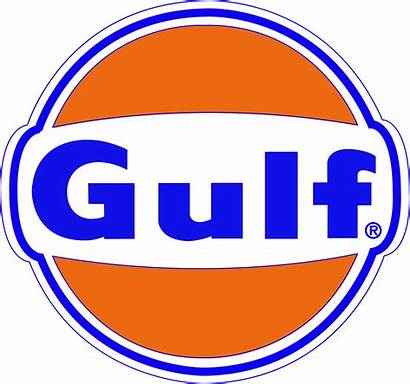 Racing Gulf Umbrella Logos Cdr