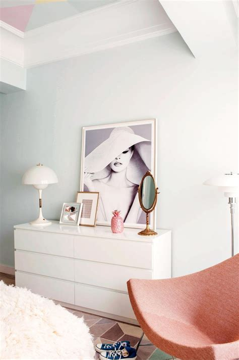 chambre malm ikea 25 best ideas about commode malm on commode