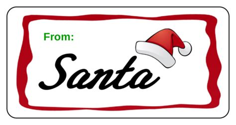 christmas labels christmas label templates