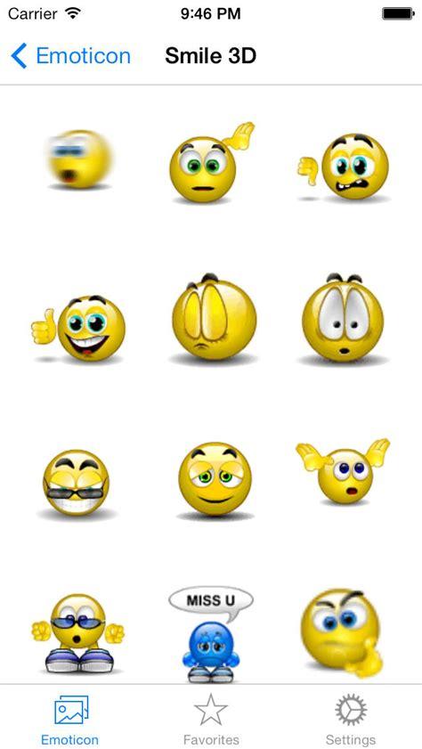 animated emoji pro emoticons smsmmswhatsapp
