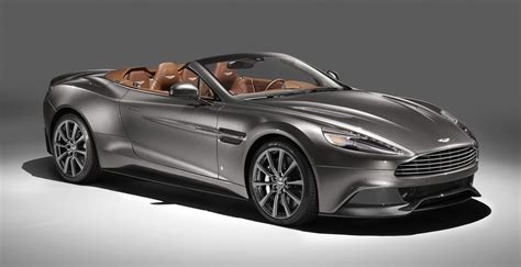 Aston Martin Vanquish Picture by 2014 Aston Martin Vanquish Volante By Q Picture 563913