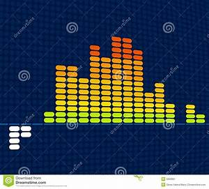 Equalizer (vector) Stock Image - Image: 3262891