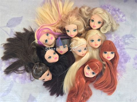 Doll Head Hair Styling Reviews
