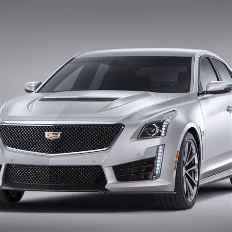 Cts V Hp by Meet The 640 Hp 2016 Cadillac Cts V