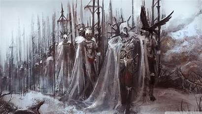 Army Emperors Wallpoper Silent