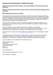 postdoc application cover letter