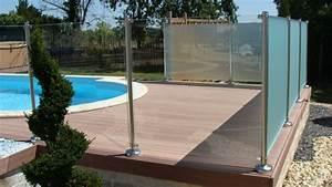 Barriere Protection Piscine : s curit piscine les solutions des fabricants ~ Melissatoandfro.com Idées de Décoration