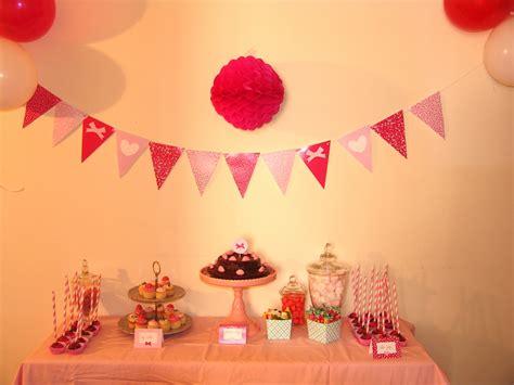 les anniversaires blog de deco fete anniversaire baby