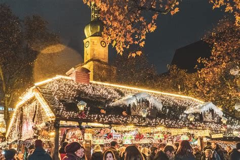 Düsseldorf Christmas Markets Guide 2020: Where to Go, What ...