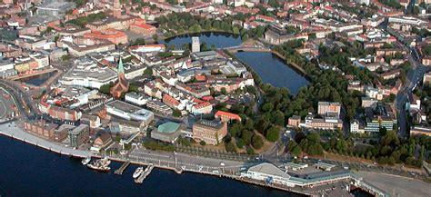 Kiel: cosa fare, cosa vedere e dove dormire - Germania.info