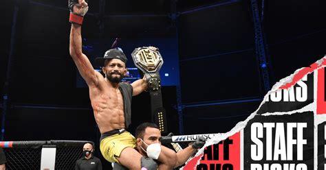 UFC 255: Figueiredo vs. Perez staff picks and predictions ...