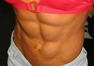 Supplements For Ripped Abs How To Get Ripped Abs  For Men And Women