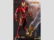 Hot Toys MMS473D23 Avengers Infinity War 16th