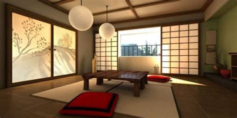 12 Modern Japanese Interior Ideas
