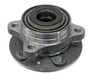 volvo xc front wheel hub  bearing limited fitment