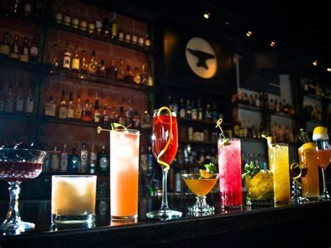 Top Drinks To Order At A Bar - how to order drinks at a bar the right way