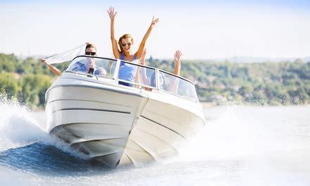 permis bateau groupon permis bateau au choix quai west cergy groupon