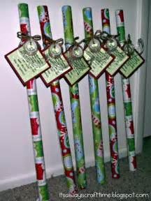 it s always craft time neighbor gift idea