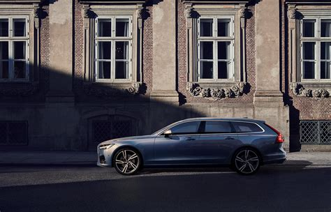 Volvo S90 Backgrounds by Volvo V90 2017 Wallpapers Images Photos Pictures Backgrounds