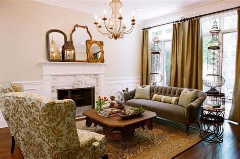 Living Room Ideas French Country : 24 Top Country Style Rooms Ideas For A Cozy Home