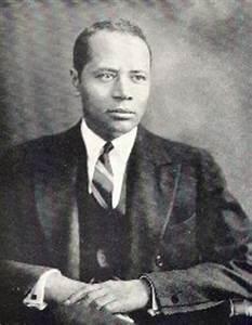 Houston, Charles Hamilton (1895-1950) | The Black Past ...