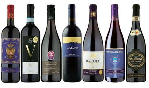 Best Italian Wines by The Best Italian Wine February 2016 Food