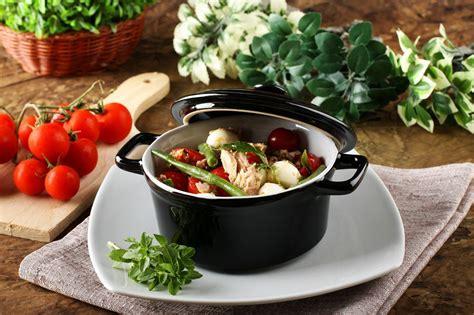 cuisine thon recette thon en cocotte