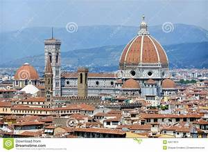 Cathedral Santa Maria Del Fiore, Florence, Italy Stock Image Image: 32677813