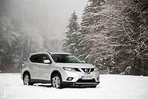 4x4 Hybride Rechargeable : nissan x nissan de l 39 hybride rechargeable gr ce mitsubishi ~ Gottalentnigeria.com Avis de Voitures