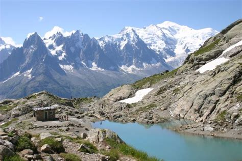 tour du mont blanc trek alpes randonn 233 e chamonix le grand tour du mont blanc