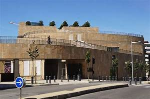 Grand Garage De Provence : grand th tre de provence aix en provence 2007 structurae ~ Gottalentnigeria.com Avis de Voitures