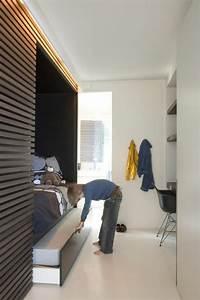 Chambre Bébé Garçon Ikea : comment am nager une chambre d 39 ado gar on 55 astuces en photos ~ Carolinahurricanesstore.com Idées de Décoration