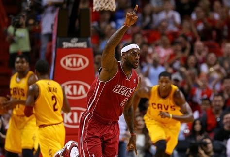 Will LeBron James Ever Return To Cleveland? - Total Sports ...