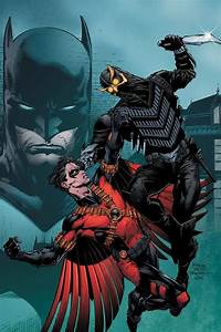 10+ images about Batman the Court of Owls on Pinterest ...