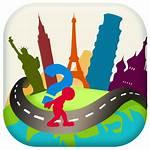Street Icon App Chromecast Quiz Uses Talkandroid
