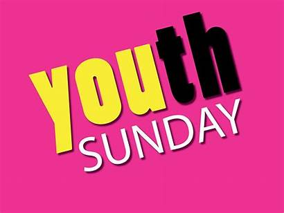 Youth Sunday Worship Service Clipart Clip Cliparts