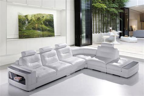 chambre ado noir et blanc meubles design salon canapé cuir lits matelas cuisine