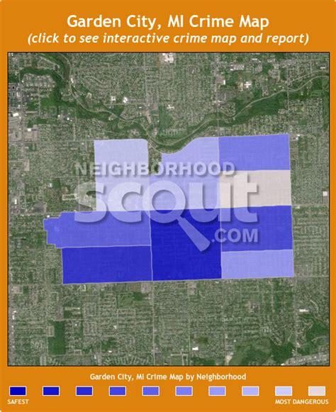 garden city michigan garden city mi 48135 crime rates and crime statistics