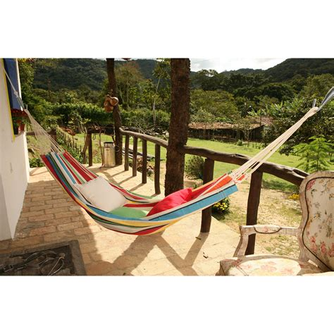 Hammocks For Sale by Small Traditional Stripe Woven Fabric