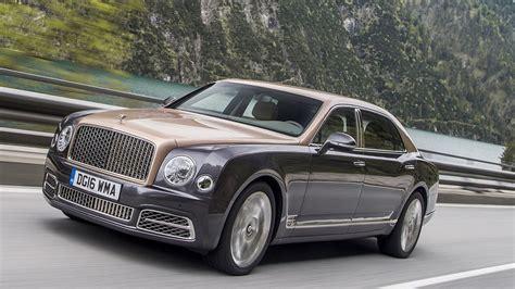 2019 Bentley Mulsanne Coupe & Pictures  Auto Magz  Auto Magz