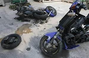 Debrider Un Scooter : d brider un scooter 50 cc risques encourus et prix des amendes ~ Medecine-chirurgie-esthetiques.com Avis de Voitures