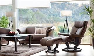 sofa stressless stressless manhattan sofa traditions at home