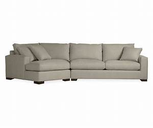 Pin by lou on for the home pinterest for Sectional sofa with angled chaise