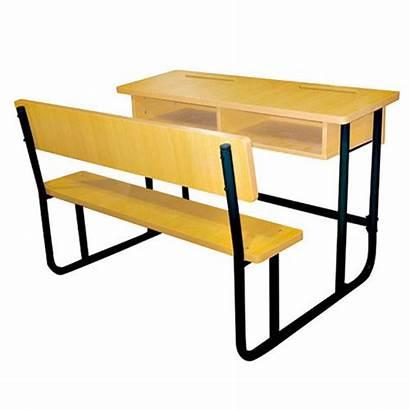 Desk Bench Fiber